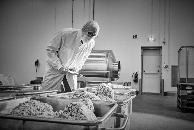 Normec Foodcare onderzoek