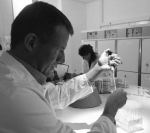 microbiologische analyses