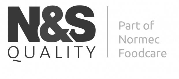 logo N&S Quality