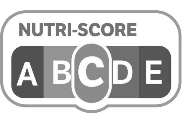 nutri score logo