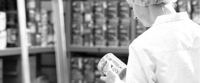 Labels en specificaties