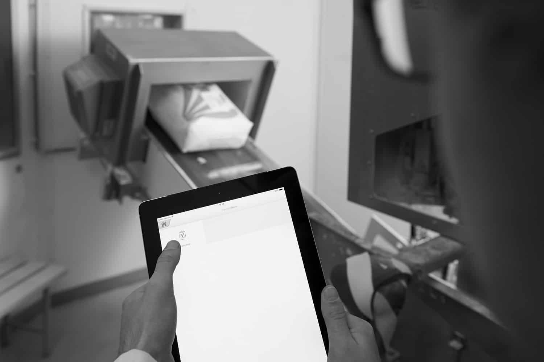 digitaal inspecteren