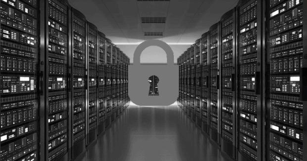 beveiliging-server