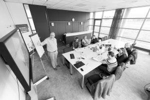 Interne audit training