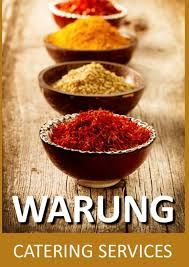 Warung Catering