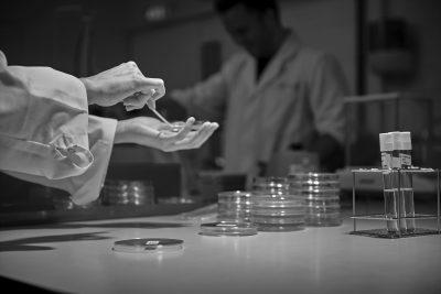 laboratorium analyse