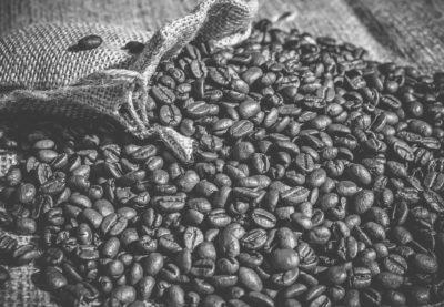 acrylamide koffie